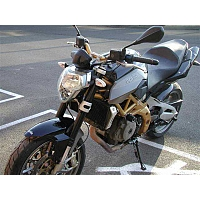 Crash Pads Aprilia SL 750 Shiver 08-> Bike Design