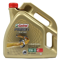 Castrol Power 1 Racing 10W/50 4L