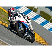 Crash Pads BMW S 1000 RR 2010-2013 - Woodcraft