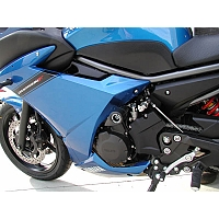 Crash Pads Yamaha XJ6 Diversion F 2010 - Bike Design