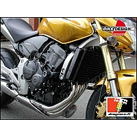 Crash Pads Honda CB 600 Hornet 2007-> - Bike Design