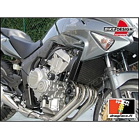Crash Pads Honda CBF 600 2008-> -  Bike Design
