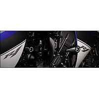 Crash Pads Yamaha YZF-R1 2009-2014 - Bike Design
