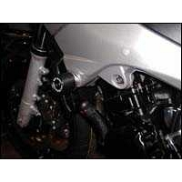 Crash Pads Suzuki DL 650 V-Storm 2005  Bike Design