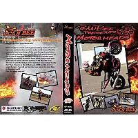 Plan Bee - Motorheads - DVD