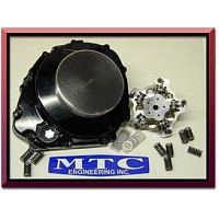 Lock Up Kytkin 2-Stage Suzuki GSX-R 1000 2001-2004 - MTC Engineering