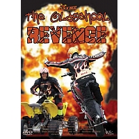 Plan Bee - The Old School Revenge - DVD